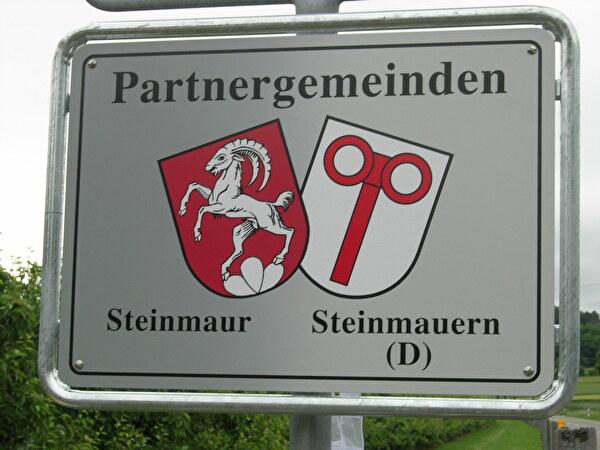 Partnergemeinde
