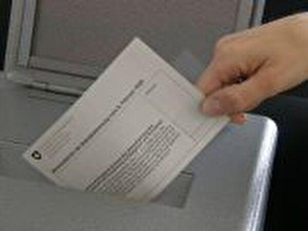 Abstimmungsmaterial