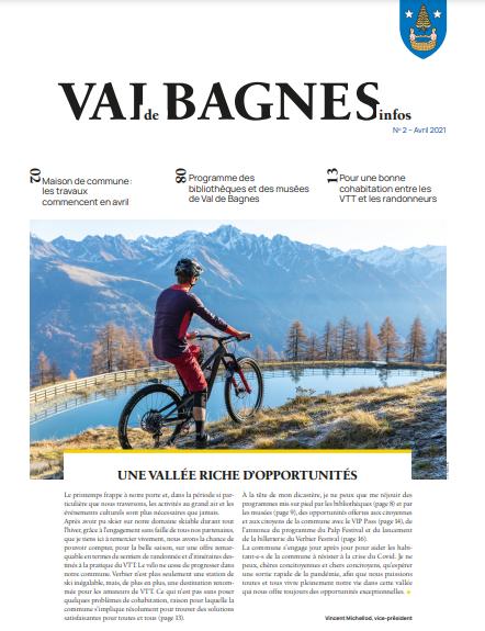 Val de Bagnes Infos n2
