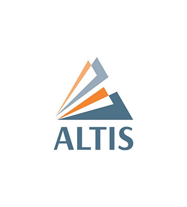 Logo ALTIS