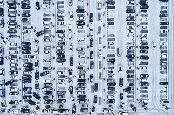 parking sous-thème