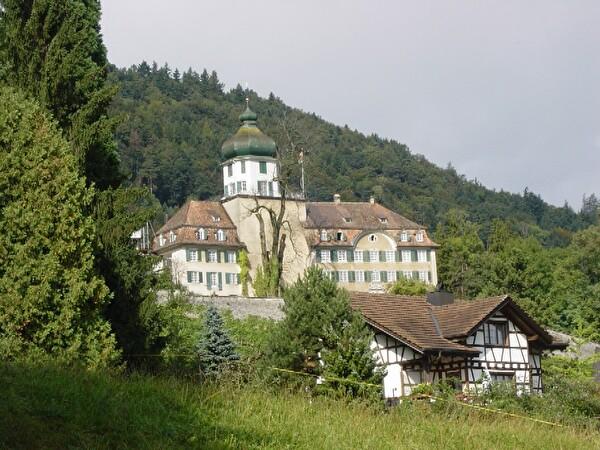Schloss Grünenstein