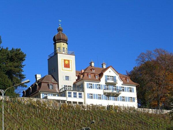 Schloss Heerbrugg