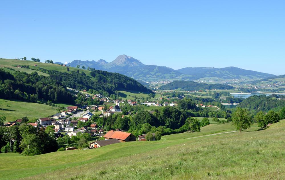 Commune de La Roche
