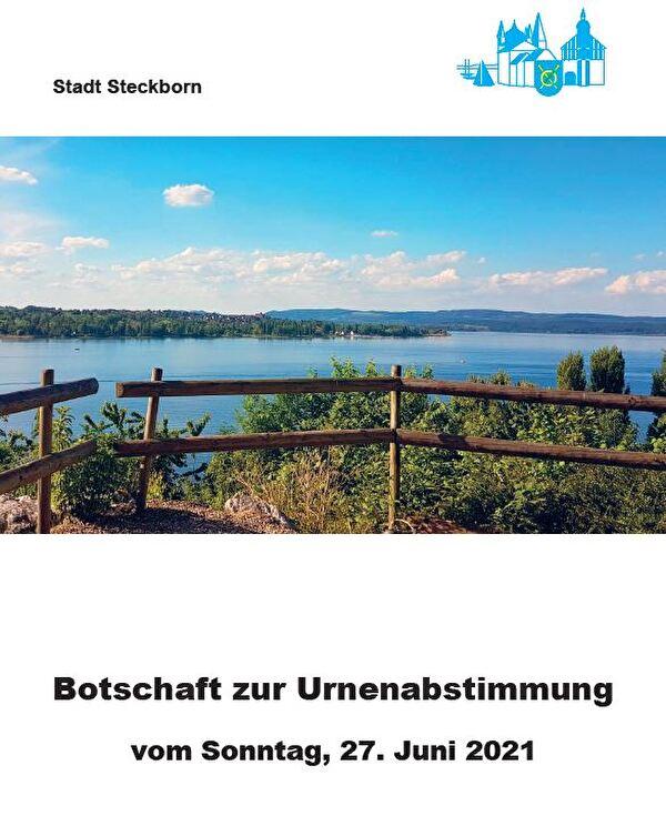 Gemeinde Steckborn