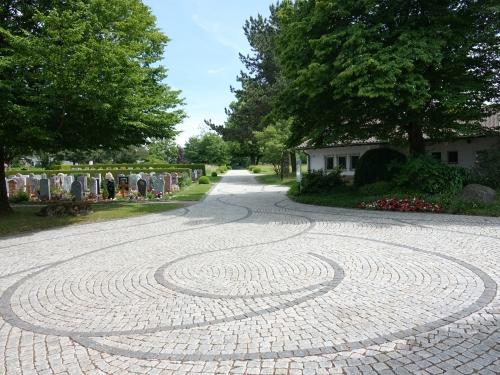 Friedhof Effretikon