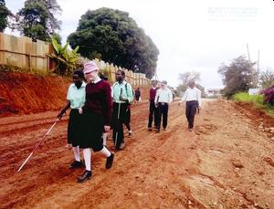 2018 Kenia