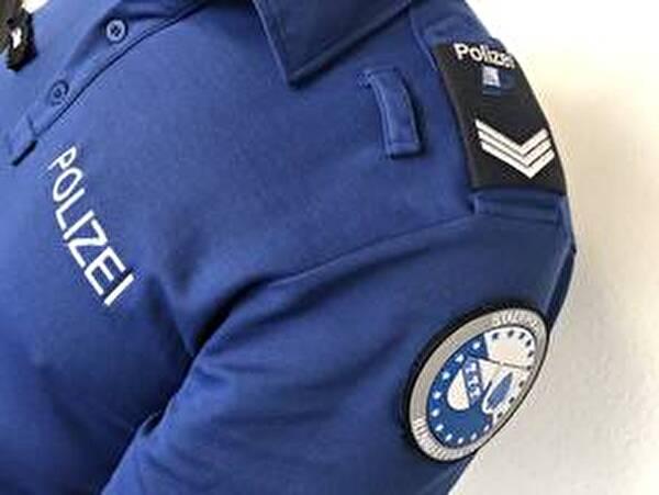 Uniform Stadtpolizei Illnau-Effretikon
