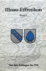 Ortschronik Band I