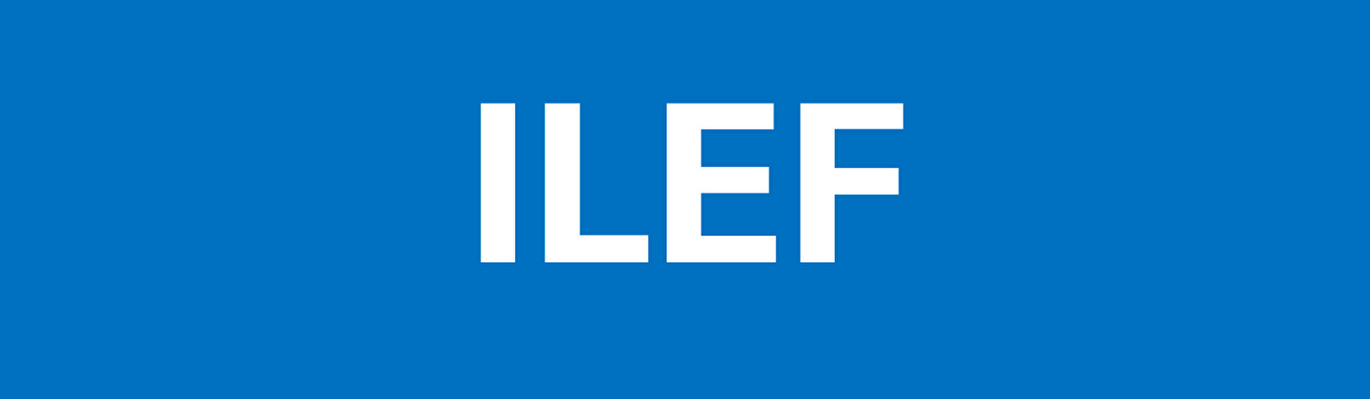 ILEF Header