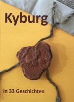Kyburg in 33 Geschichten