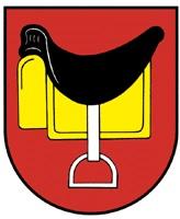 Wappen von Sattel