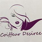 Logo Coiffeur Desirée