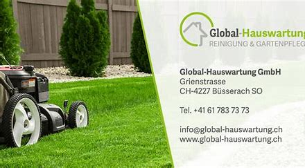 Logo Global-Haustechnik GmbH