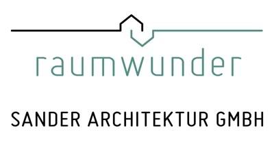 Logo des Architekturbüros Raumwunder
