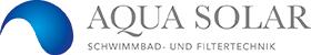 Logo Aqua Solar