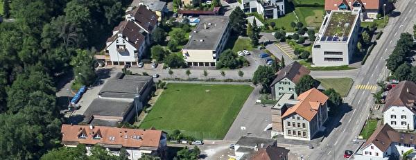 Sportplätze Wydenmatt