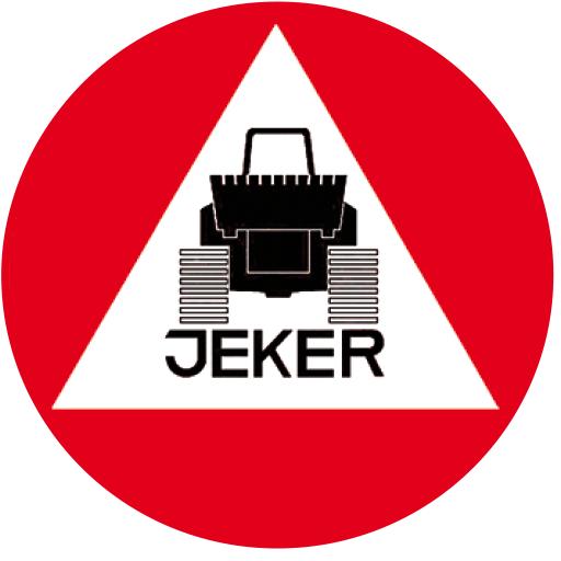Logo der Jeker AG