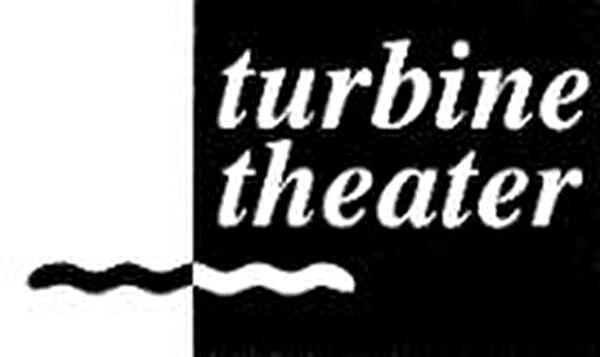 Logo turbine theater