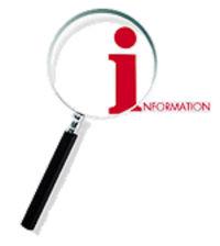 Info klein