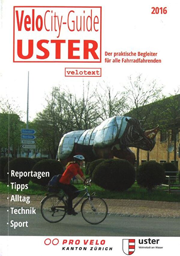 VeloCity-Guide USTER
