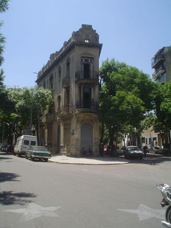 Atelier SKK in Buenos Aires