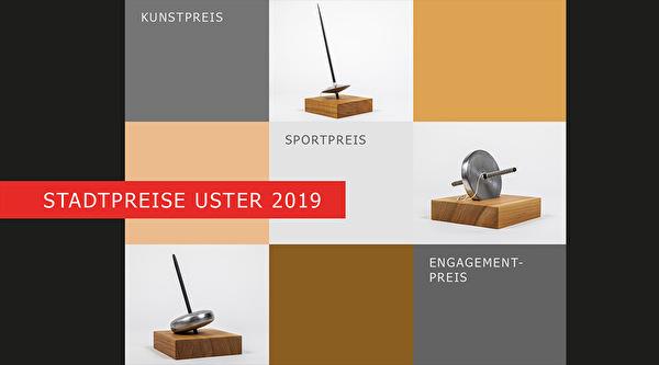 Symbolbild Stadtpreise Uster 2019