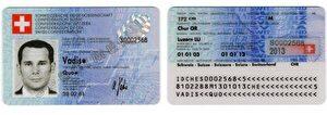 Ausweisbilder