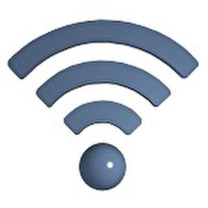 Symbol für WLAN