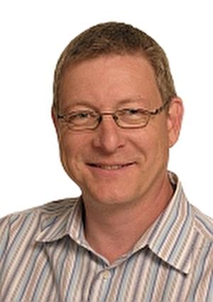 Portrait Peter Fried