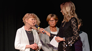 Präsidentin Elisabeth Rysler