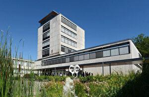 Symboldbild Ansicht Stadthaus