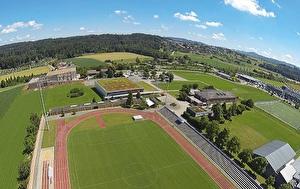 Sportanlage Buchholz Uster
