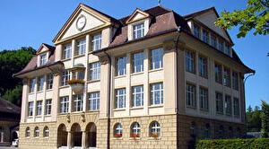Schulhaus Hasenbühl