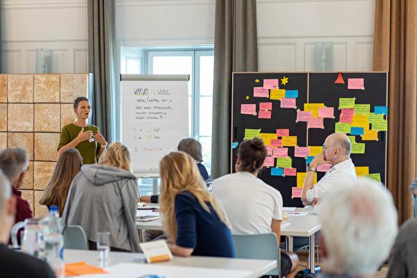 Workshop Bürgerpanel