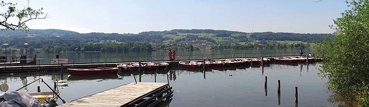 Bild Greifensee