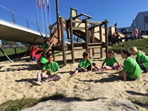Kinderspielplatz Buchholz