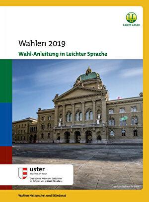 Bundeshaus in Bern mit Teil vom Bundesplatz