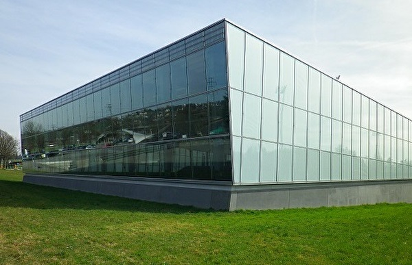 Sporthalle Buchholz Uster