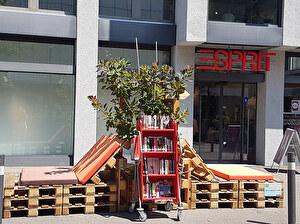 Bücher-Oase