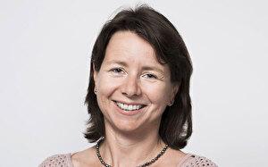 Susanna Ellner, Leiterin Öffentlichkeitsarbeit ab 1.1.2019