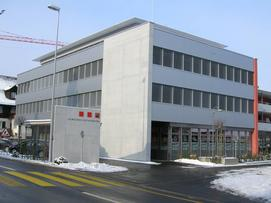 Foto Gemeindehaus