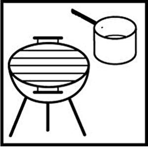 Monogramm für Altmetall