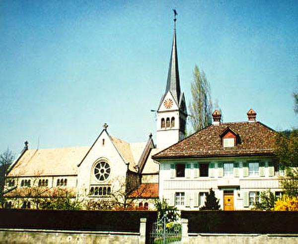 St.Sebastian Wettingen