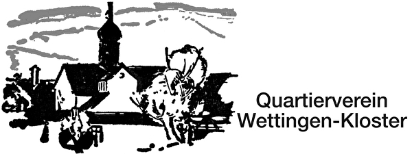 Logo Quartierverein Wettingen-Kloster
