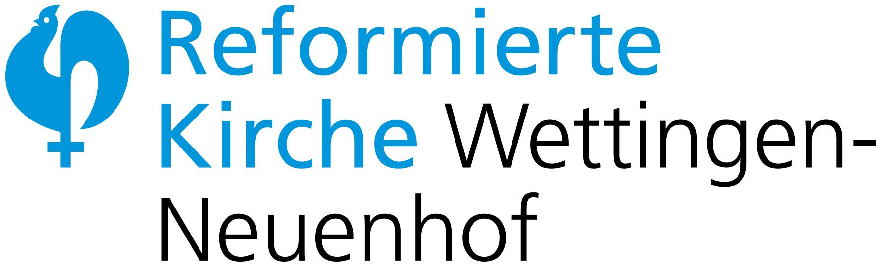 Logo Reformierte Kirche Wettingen-Neuenhof