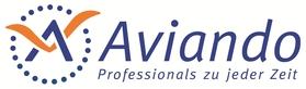 .Logo Aviando