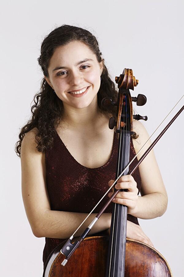 Chiara Enderle
