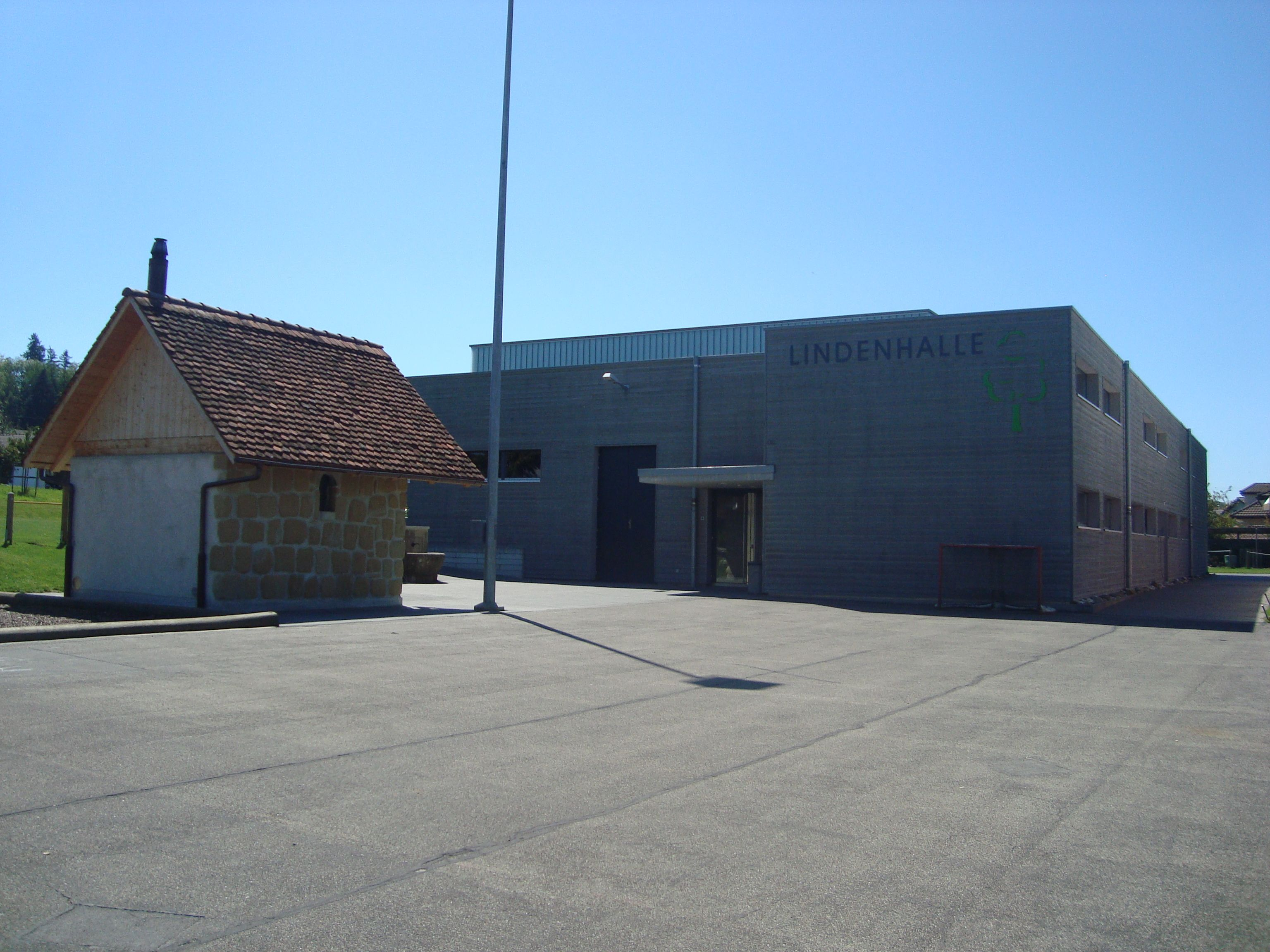 Lindenhalle