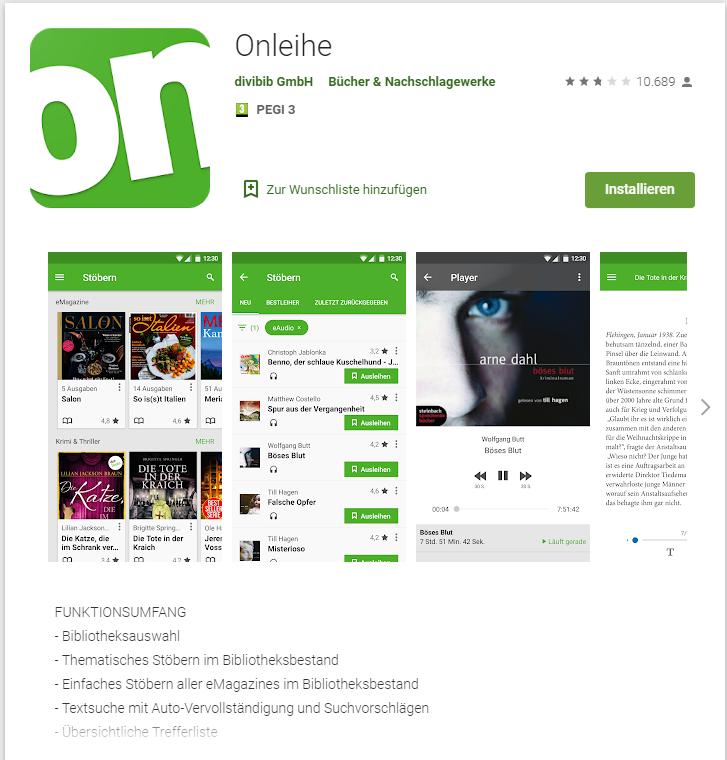 Digitale Bibliothek Ostschweiz
